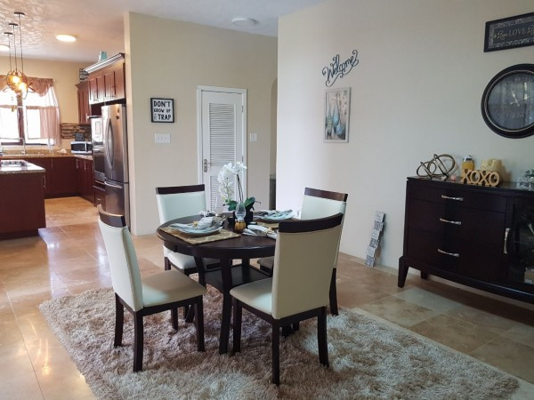 MLS#WE 3BED, 2.5 BATH FULLY-FURNISHED HOUSE