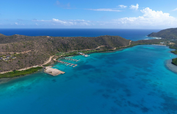 MLS# DHS01 DEEP BAY HOME SITE 1OIL NUT BAY