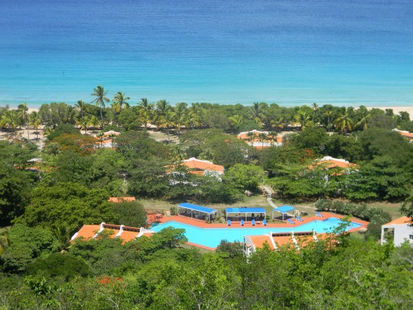 MLS#CF500 LAMBERT BEACH RESORT