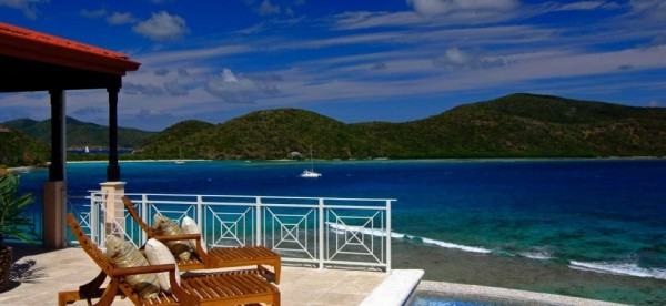 MLS #LSB9 SCRUB ISLAND, 4B,5BT, LUXURY PRIVATE VILLA