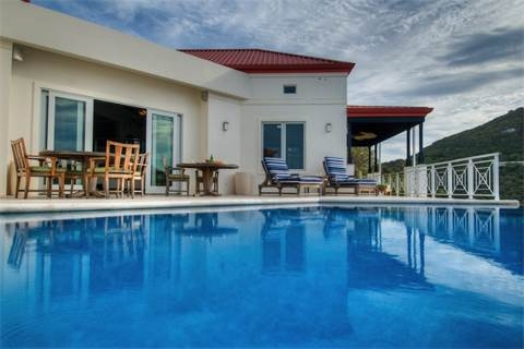 MLS#CS03- IXORA VILLA ,LITTLE SCRUB ISLANDS for sale, , Beef Island Property