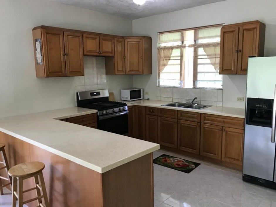 SHORT TERM RENTAL PROPERTY LOCATED: JOSIAH'S BAY 2BED, 1BATH - Cayman  Property for For Rent