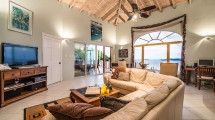 MLS #CF101  LUAURY, VACATION HOME - Cayman  Property