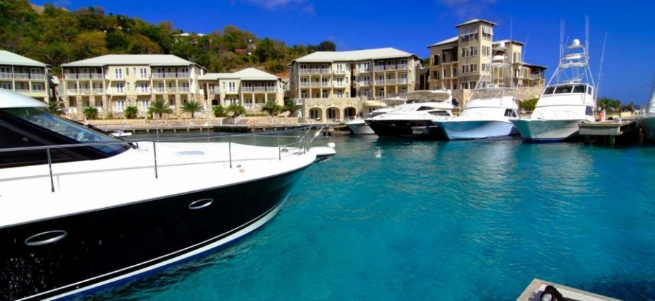 MLS #LSB9 SCRUB ISLAND, 4B,5BT, LUXURY PRIVATE VILLA -  Properties Listing