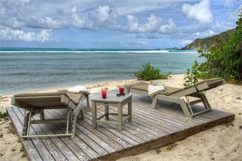 MLS#CS1 SUNSET HOUSE ,LITTLE SCRUB ISLANDS -  Properties Listing