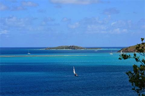 MSL#B2 VIRGIN GORDA,BLUNDER BAY ESTATE -  Properties Listing