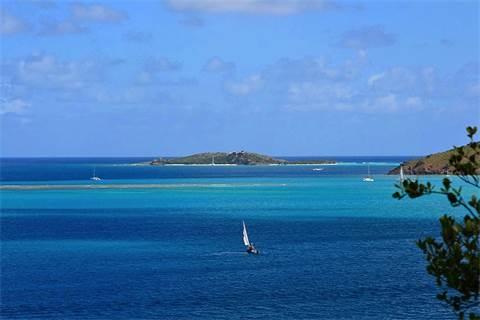MSL#B2 VIRGIN GORDA,BLUNDER BAY ESTATE - Cayman  Property