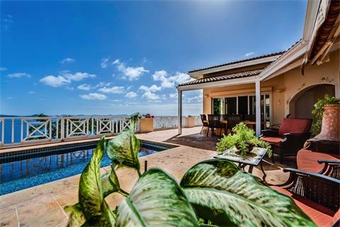 MLS#CF111 VILLA SUMMER HEIGHTS - Cayman  Property for For Sale
