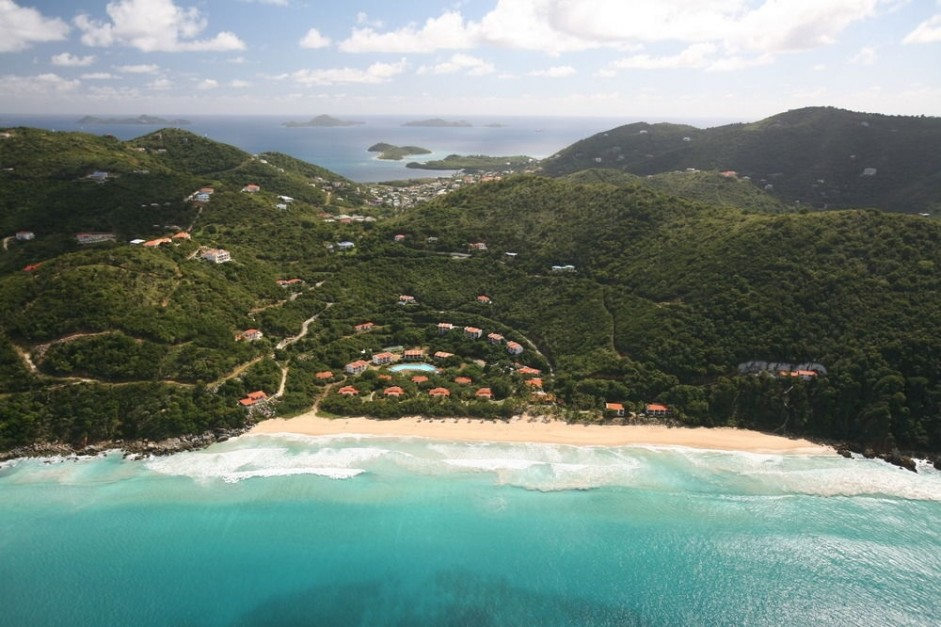 MLS#CF500 LAMBERT BEACH RESORT -  Properties Listing
