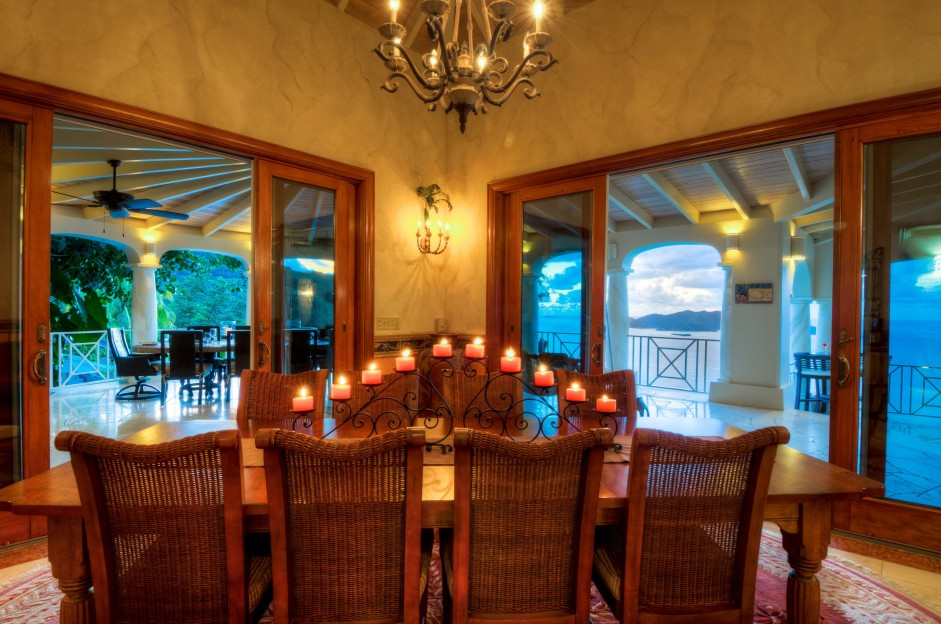 MLS#M1 MANGO MANOR LUXURY VILLA - Cayman  Property for For Sale