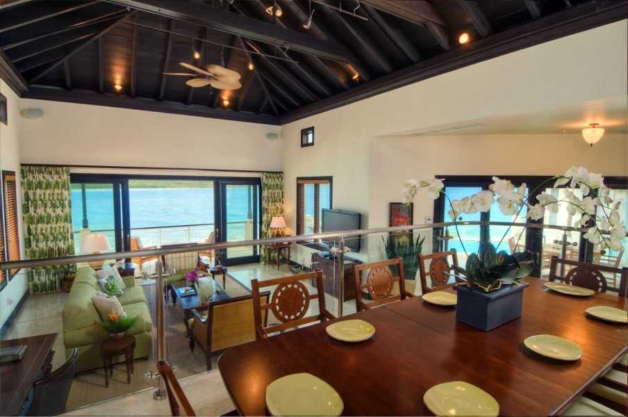 MLS#SB9 LUXURY PRIVATE VILLA-SCRUB ISLAND - Cayman  Property for For Sale